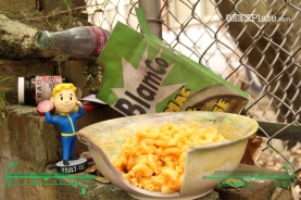 Fallout 3 Fallout New Vegas Blamco Mac Cheese 2